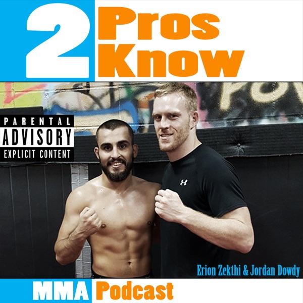 2 Pros Know