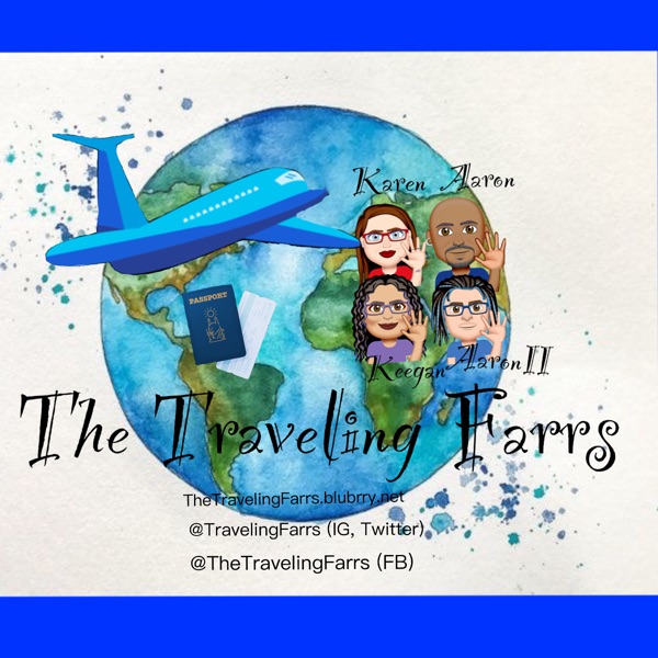 The Traveling Farrs