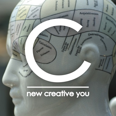 New Creative You - Creative Thinking Podcast