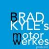 Brad Kyle`s Motor Werke`s Podcast artwork