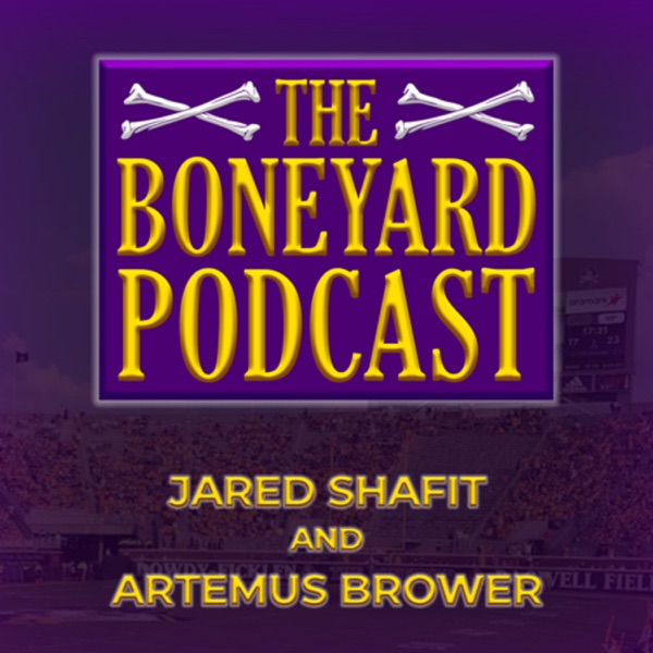 The Boneyard Podcast