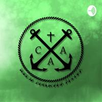 Igreja Anglicana Âncora podcast
