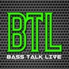 BASS TALK LIVE artwork