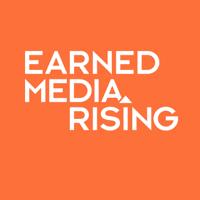 Earned Media Rising podcast