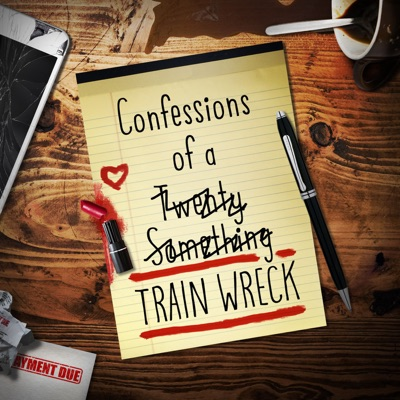 Confessions of a Train Wreck:Phoebe Parsons