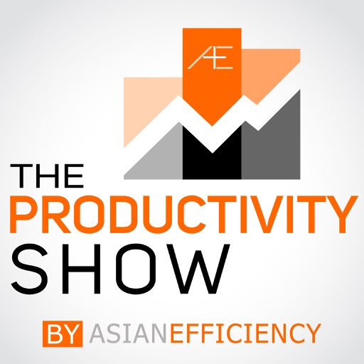 Cover image of The Productivity Show