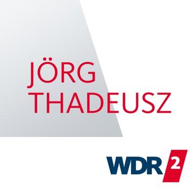 WDR 2 Jörg Thadeusz:Westdeutscher Rundfunk