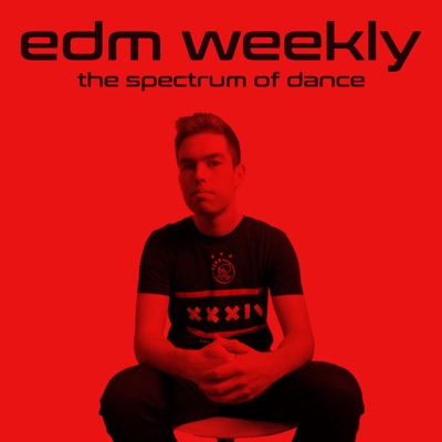 Ørjan Nilsen Exclusive Guest Mix | EDM Weekly Episode 304