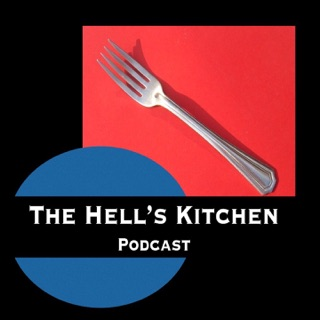 Fine The Hells Kitchen Podcast On Apple Podcasts Home Interior And Landscaping Synyenasavecom