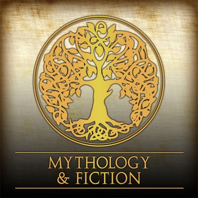 Mythology & Fiction Explained:Marios Christou