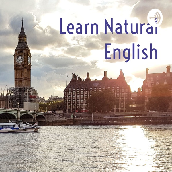 Learn Natural English: Idioms and Metaphors.