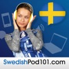 Learn Swedish | SwedishPod101.com artwork