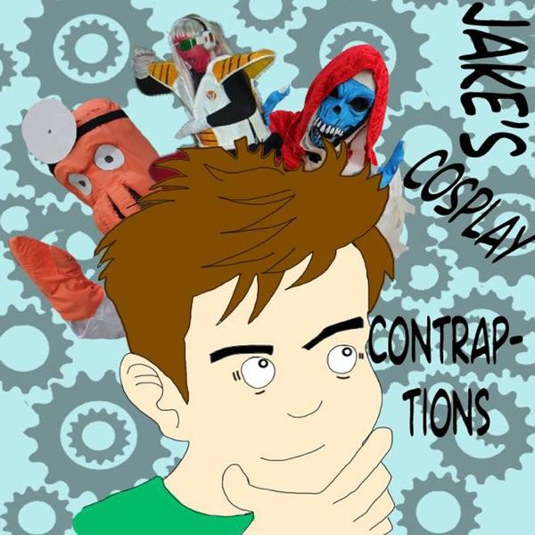 Jake's Adventures in Cosplay