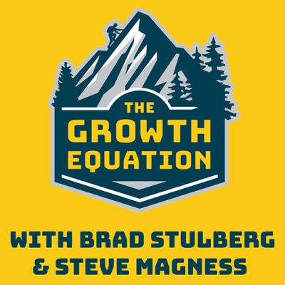 The Growth Equation Podcast:The Growth Equation Podcast