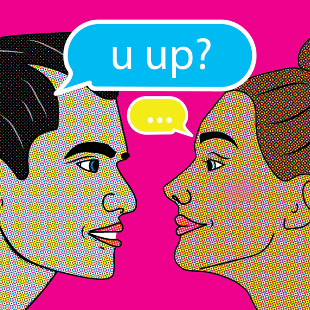 For more fun dating commentary, polls, and bonus content, follow uuppod on Instagram