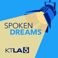 Spoken Dreams podcast