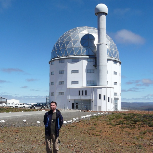 Astronomiczny podkast Jarka Pióro