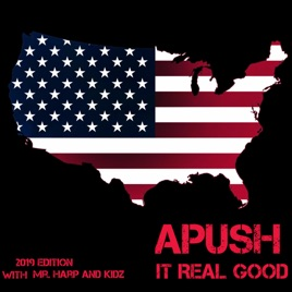 APUSH It Real Good on Apple Podcasts