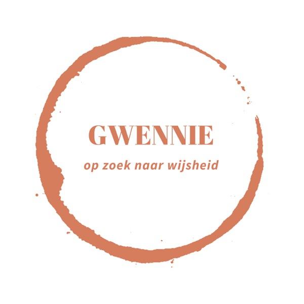 Gwennie op zoek naar wijsheid