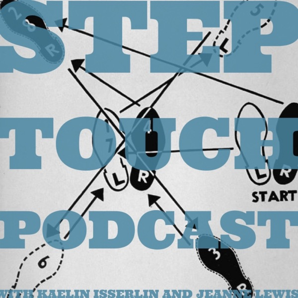 Step Touch Podcast