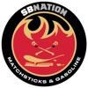 Matchsticks & Gasoline: for Calgary Flames fans artwork