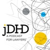 JDHD | A Podcast for Lawyers with ADHD artwork