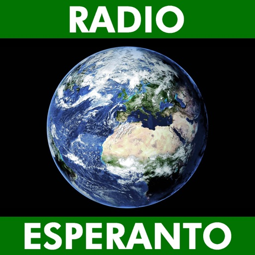 Cover image of Radio Esperanto