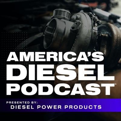 America's Diesel Podcast:America's Diesel Podcast