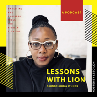 Lesson with Lion podcast