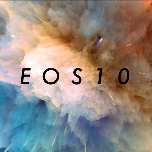 Cover image of EOS 10