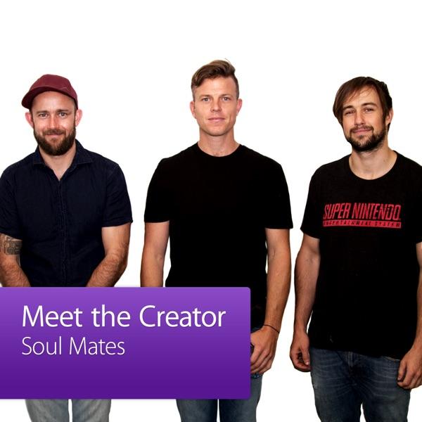 Soul Mates: Meet the Creator