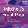 Mitchell's Front Page