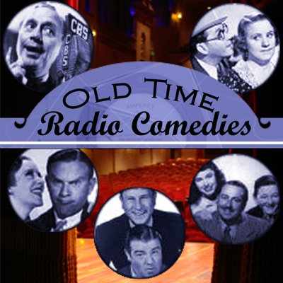 Comedy Old Time Radio:Radio Memories Network LLC