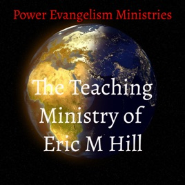 Power Evangelism Ministries on Apple Podcasts