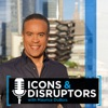 Icons & Disruptors with Maurice DuBois Podcast