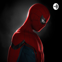 Superhero Discussions (SD) podcast
