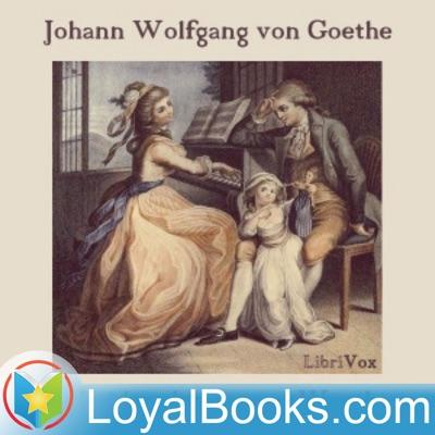 Die Leiden des jungen Werther by Johann Wolfgang von Goethe:Loyal Books
