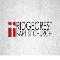 Ridgecrest Baptist Church Tuscaloosa, Al podcast