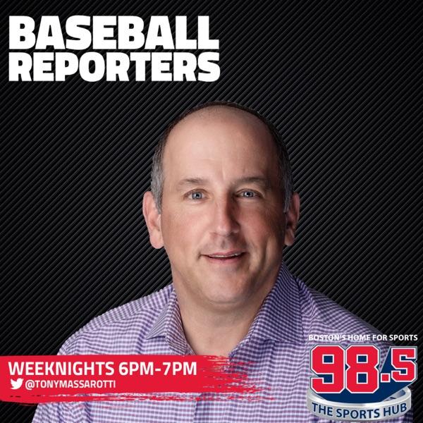 The Baseball Reporters