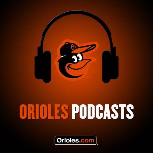 Cover image of Baltimore Orioles Podcast