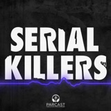 Image of Serial Killers podcast