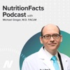 Nutrition Facts with Dr. Greger artwork