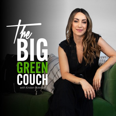 The Big Green Couch