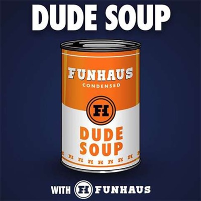 YouTube is Forcing Us to Change Our Content - Dude Soup Podcast #209
