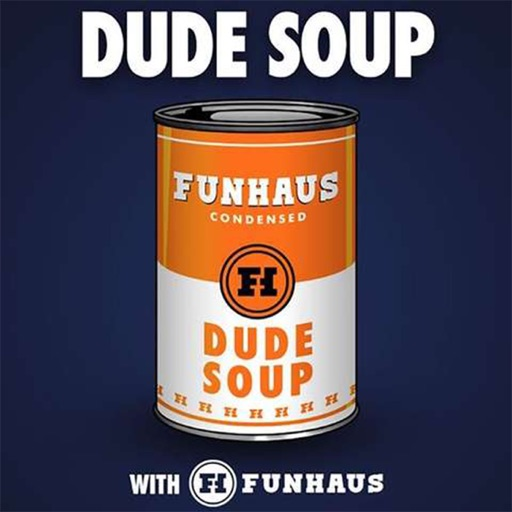 Cover image of Dude Soup