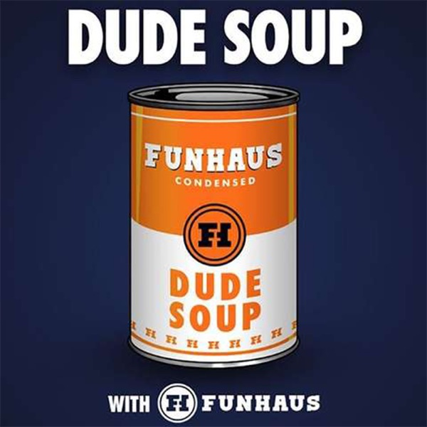 Death Stranding Finally Makes Sense (FIRST) - Dude Soup Podcast #244