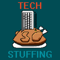 Tech Stuffing podcast