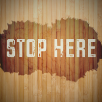 STOP HERE podcast