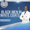 Black Men In White Coats artwork