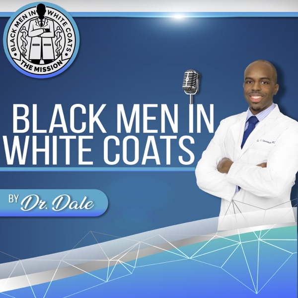 Black Men In White Coats